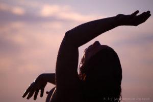 La dernière Danse, texte et photos +16ans - Projet la Passerelle