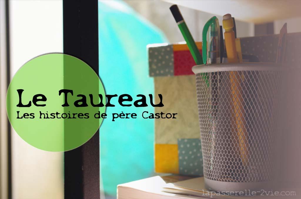 Read more about the article Le Taureau, simple et serein. Le billet Astro