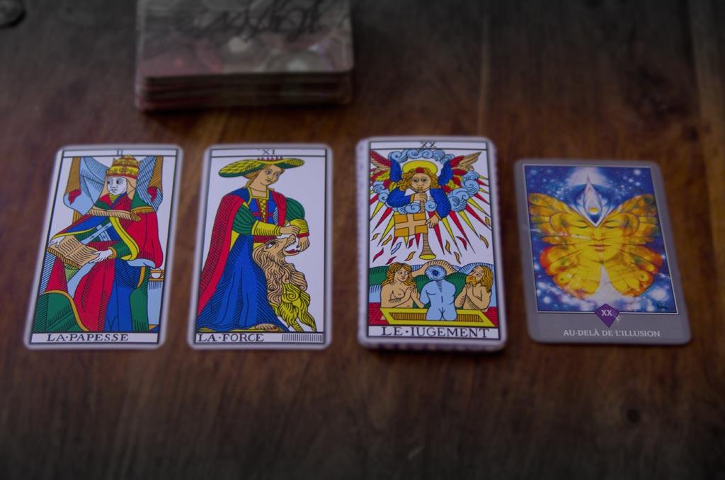 Décryptons : le Jugement et la 20 éme arcane du tarot – 2