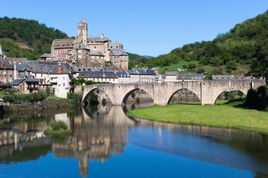 Read more about the article Balade au coeur de l'Aveyron! Miam !