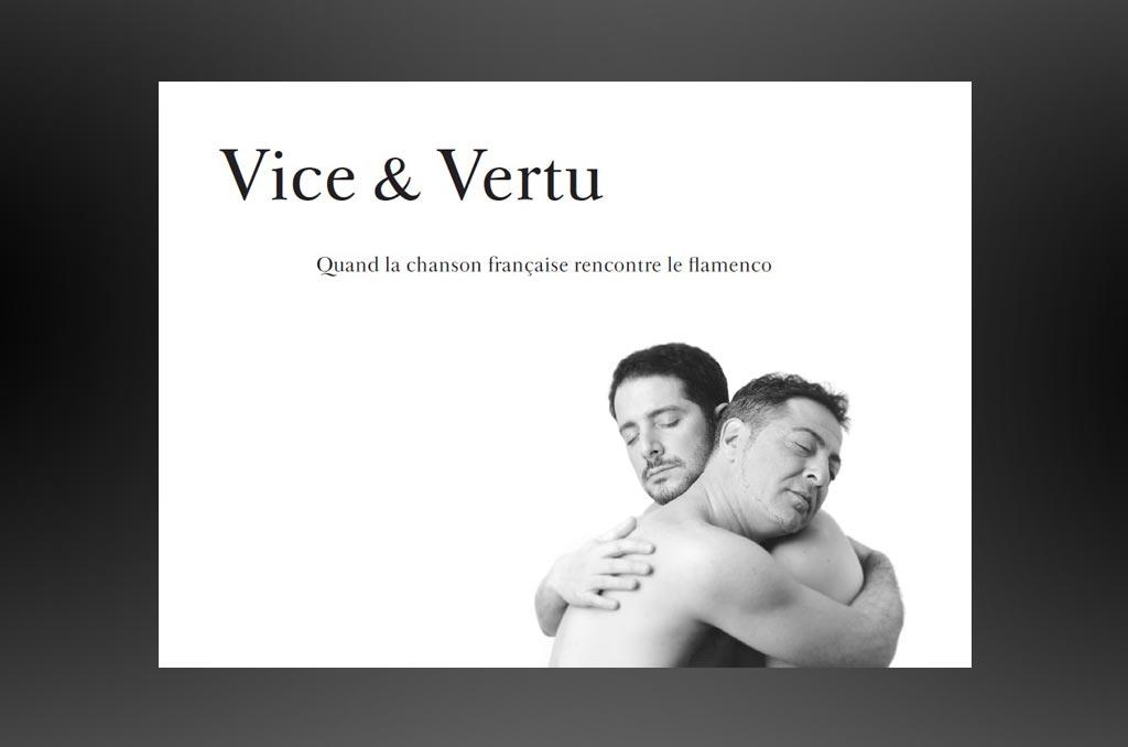Vice et Vertu, de la musique qui fait du bien !