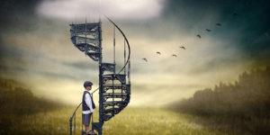 Transe, un outil pour laisser émerger sa créativité - Projet la Passerelle