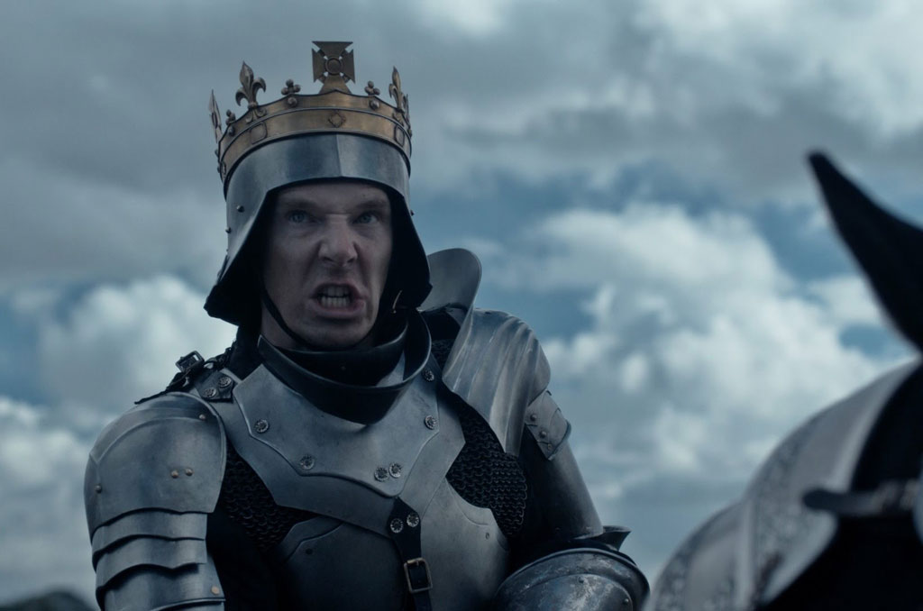 Richard 3 celui qui voulait être roi