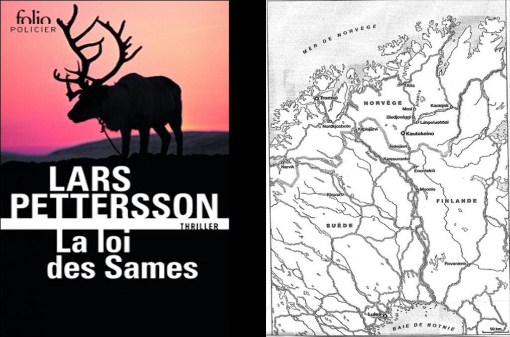 La loi des Sames, de Lars Pettersson, retour de lecture