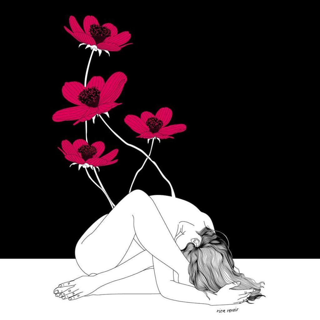Illustration Rita Renoir