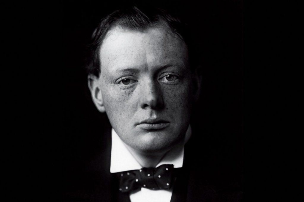 Churchill, incarnation de la force de vie - fiche lecture - Projet la Passerelle