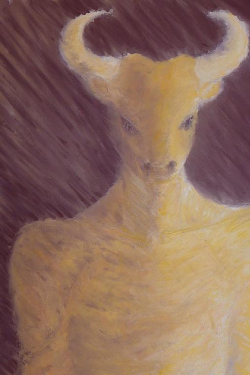 Un autre regard sur le Minotaure - Projet la Passerelle