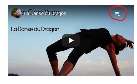 La Passerelle, le zen en podcast & vidéo - Projet la Passerelle