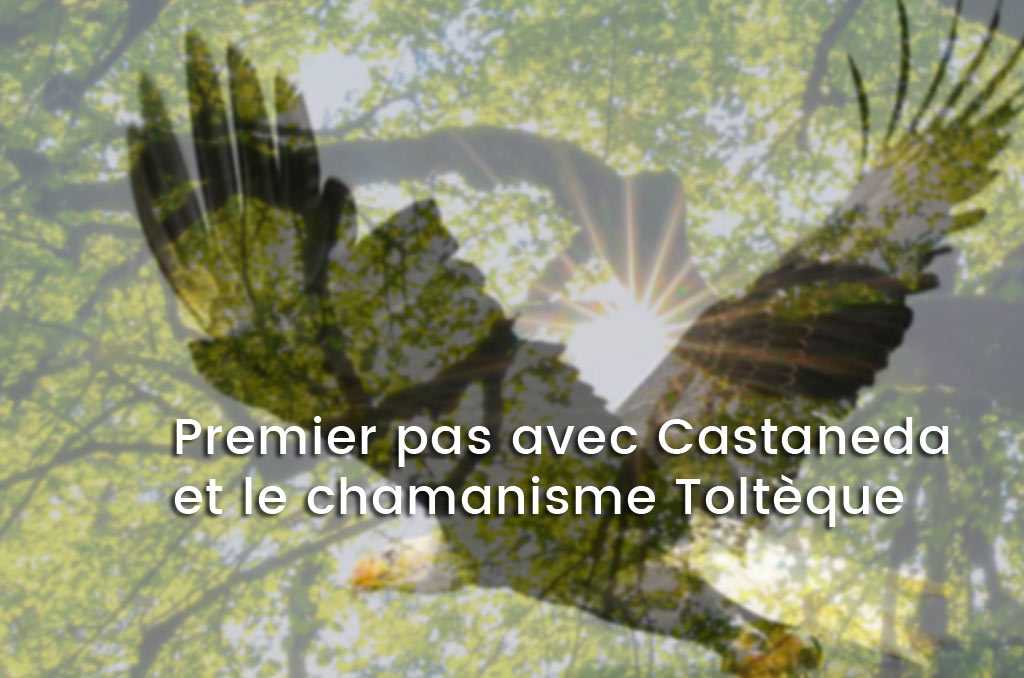Introduction à Carlos Castaneda et au chamanisme Toltèque