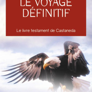 Le voyage définitif – vol. 10 – Castaneda
