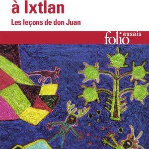 le-voyage-a-ixtlan-castaneda