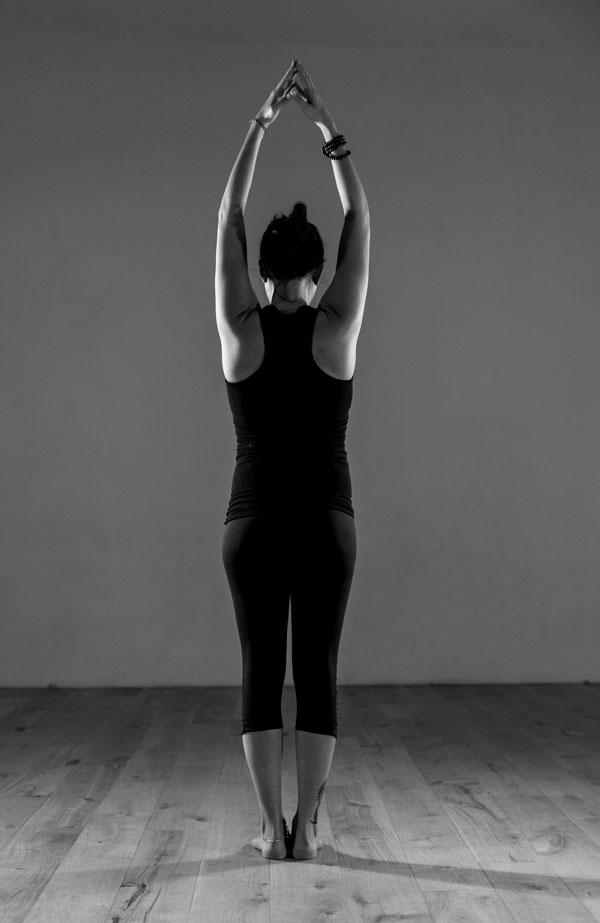 Clés de Yoga avril / mai 2020 : Faire ses gammes - Vidéos - Projet la Passerelle