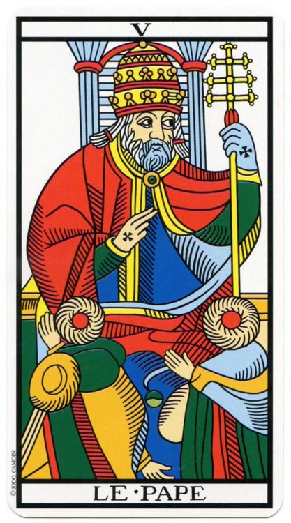 arcane-5_le-pape