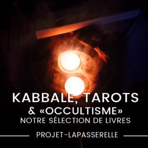 "Kabbale, tarot & ""occultisme"""