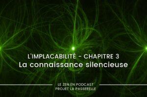 LA6CONNAISSANCE6SILENCIEUSE6CASTANEDA6PODCAST