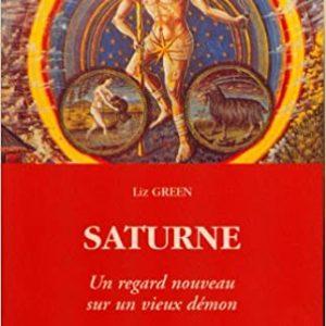 Saturne, un vieux démon de Liz Greene