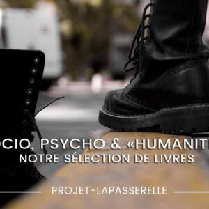 Socio, psycho & humanités