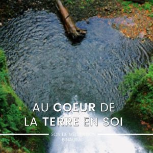 Au coeur de la Terre, HEART of the EARTH, UNITE