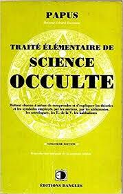 science-occulte-papus-livre
