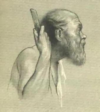 L'Hermite, arcane 9. les 2 visages du pèlerin - Podcast - Projet la Passerelle