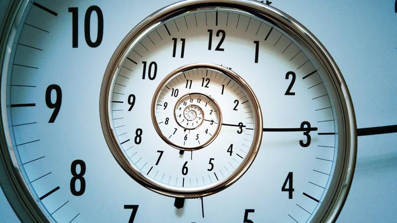Perception du temps & histoire personnelle, la même illusion - Projet la Passerelle