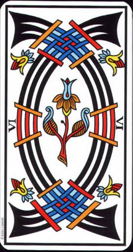 le-6-depee-tarot-de-marseille